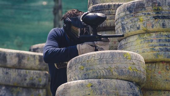 Image result for avago paintball